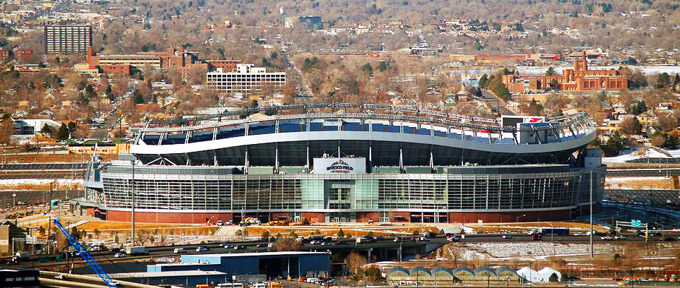 Denver Sports Authority Field